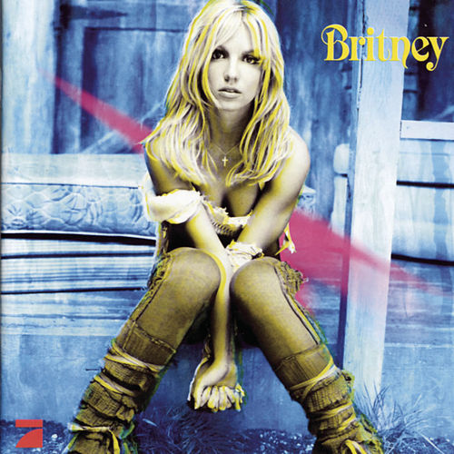 Britney by Britney Spears