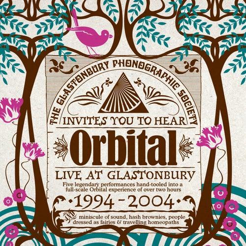 Live At Glastonbury (1994 - 2004) by Orbital