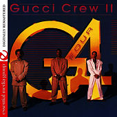 G4 by Gucci Crew II