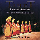 Tibet, The Gyuto Monks Live On Tour by The Gyuto Monks