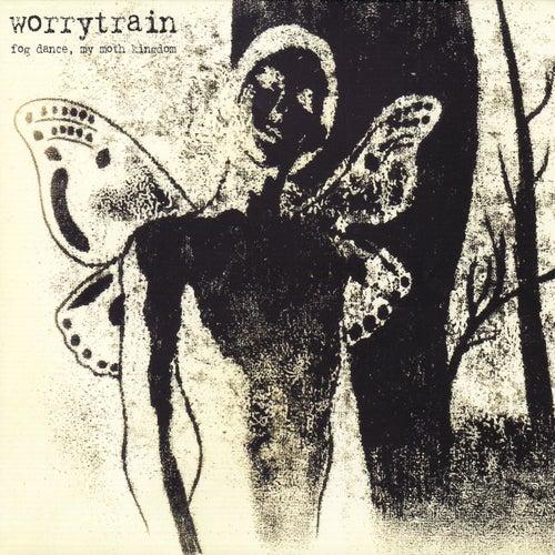 Fog Dance, My Moth Kingdom by Worrytrain