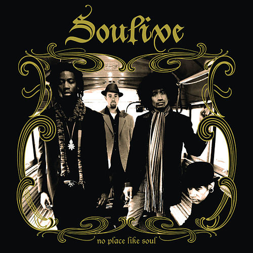 Rhapsody Originals by Soulive