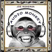 Audio Monkey by Joe Romersa