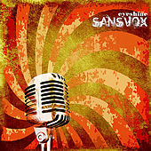 Sansvox by Eyeshine