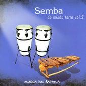 Semba da Minha Terra 2 by Various Artists