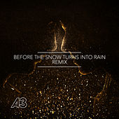 Before the Snow Turns into Rain (The Remixes) von A3