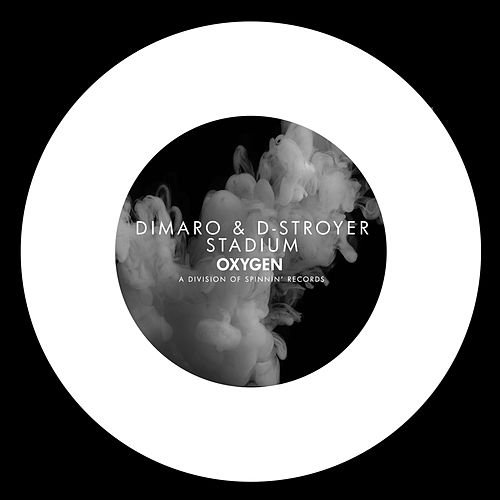 Stadium by diMaro