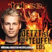 Jetzt ist der Teufel los (Mönchengladbach Fan-Mix Der Gladbacher) by Tobee