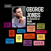 My Favourites of Hank Williams by George Jones