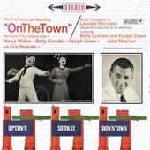 On the Town [Original Broadway Cast] by Leonard Bernstein