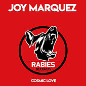 Cosmic Love EP by Joy Marquez
