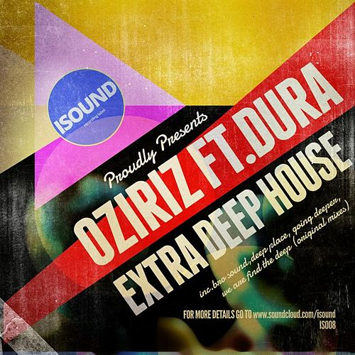 Extra Deep House by DURA