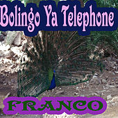 Bolingo Ya Telephone by Franco