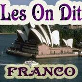 Les ''on Dit'' by Franco
