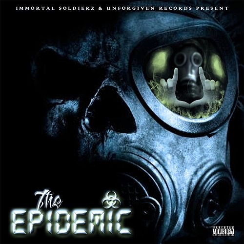 The Epidemic by Immortal Soldierz