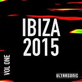 Ibiza 2015, Vol. 1 by Various Artists