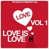 Love Is Vol. 1 (The Sound of Valentine's Day) von Various Artists
