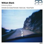 Blank: Reflecting Black by Various Artists