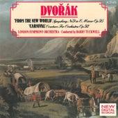 Dvořák: Symphony No. 9 & Carnival Overture by London Symphony Orchestra
