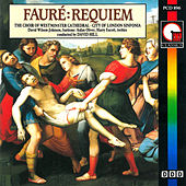 Faure: Requiem by Harry Escott