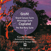 Grofe: Grand Canyon Suite by Royal Philharmonic Orchestra