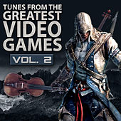 Tunes from the Greatest Video Games Vol. 2 by L'orchestra Cinematique