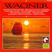Wagner by London Symphony Orchestra