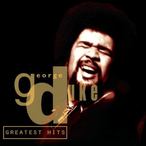 Greatest Hits by George Duke