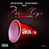 I Know (feat. Tommy Nova) - Single by Mullage