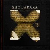 Talented 10th by Sho Baraka
