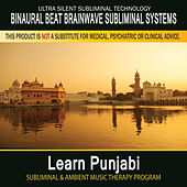 Learn Punjabi - Subliminal and Ambient Music Therapy by Binaural Beat Brainwave Subliminal Systems