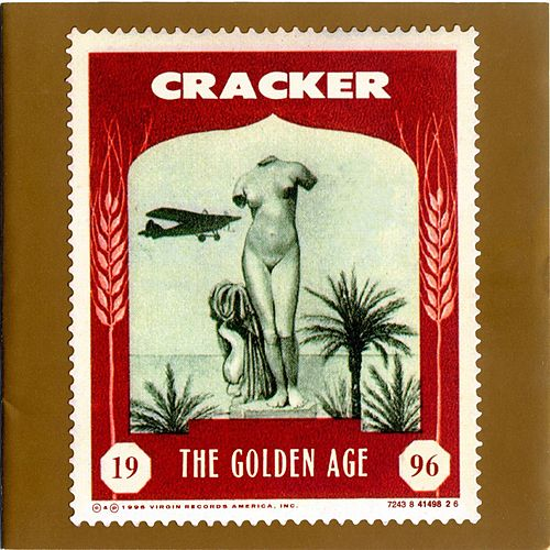 The Golden Age by Cracker