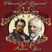 Classic of Legend. Prince Igor by Orquesta Filarmónica Peralada