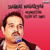 Shankar Mahadevan: Mesmerizing Telugu Hit Songs by Various Artists