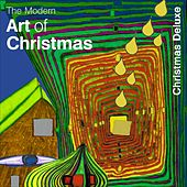 Modern Art of Christmas - Christmas Deluxe by Various Artists
