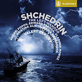 Shchedrin The Left-Hander by Various Artists