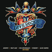 Love Rocks! von Various Artists