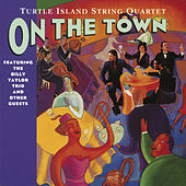 On The Town by Turtle Island String Quartet