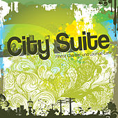 City Suite (Finest Chill Bar & Lounge Cafe) by Various Artists