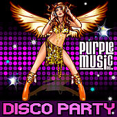 Disco Party by Various Artists