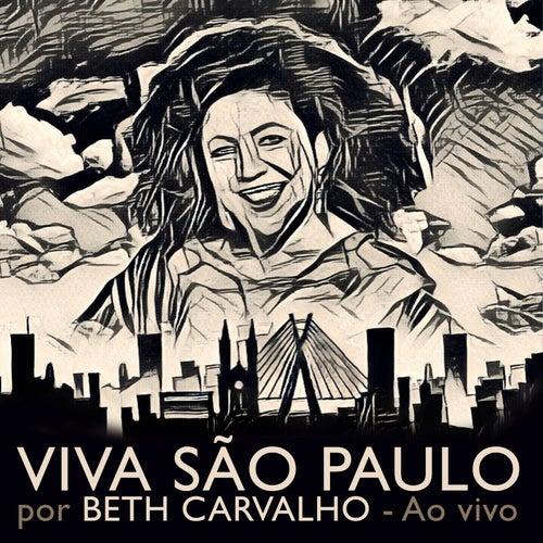 Viva São Paulo! (Ao Vivo) by Beth Carvalho