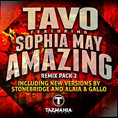 Amazing (feat. Sophia May) by TAVO
