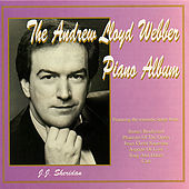 The Andrew Lloyd Webber Piano Album by J.J. Sheridan
