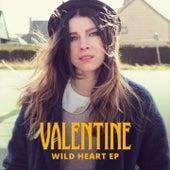 Wild Heart Ep by Valentine
