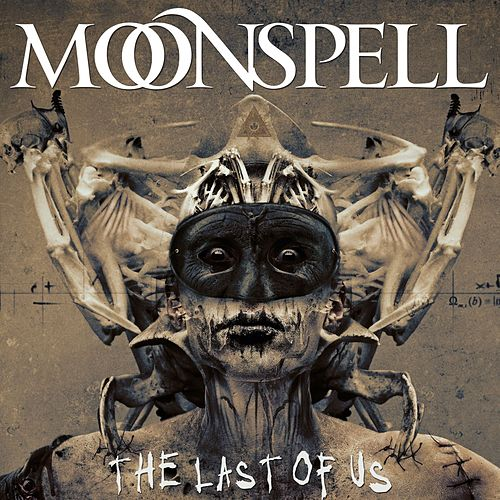 The Last Of Us by Moonspell