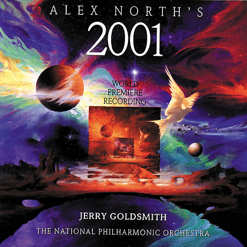 2001 by Alex North