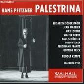 Pfitzner: Palestrina (Live 1955) by Various Artists
