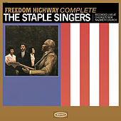 Freedom Highway Complete - Recorded Live at Chicago's New Nazareth Church by Various Artists