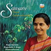 Sawani (Live) by Veena Sahasrabuddhe