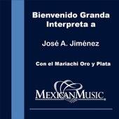 Bienvenido Granda Interpreta a Jose Alfredo Jimenez by Bienvenido Granda